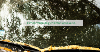 Perchè devi lavare la tua auto