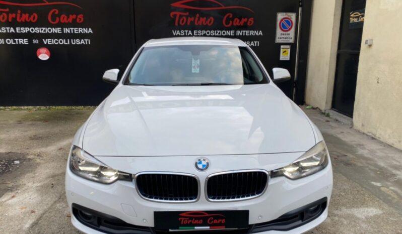 BMW 318 d xDrive Touring Business Advantage