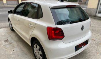 Usata Volkswagen Polo 2011 pieno
